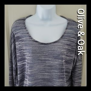 Olive & Oak sweater size large